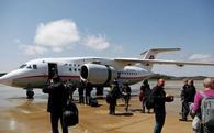 Hãng hàng không Triều Tiên sản xuất thuốc lá, chạy taxi