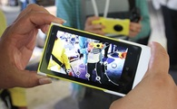 Người Việt đang dùng smart phone như một… tội ác