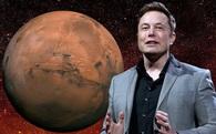 Hành tinh được Elon Musk lên kế hoạch đưa 1 triệu người Trái Đất tới sinh sống có gì?