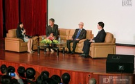 Huyền thoại của Tập đoàn Daewoo trở lại Việt Nam ở tuổi 81 với câu chuyện về quản lý thời gian