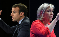 Cuộc tranh luận đưa ông Macron trở thành Tổng thống Pháp: Căng thẳng hơn cả Tổng thống Mỹ, cũng đầy công kích cá nhân