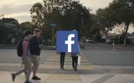 Facebook đã cán mốc 2 tỷ người dùng