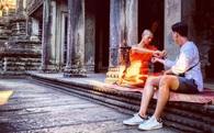 Chuyến đi Campuchia hết 5 triệu khiến các bạn trẻ Việt rần rần chia sẻ