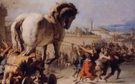 Người Hy Lạp cổ đã thực hiện một lời nói dối thay đổi vận mệnh của cả dân tộc