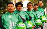 Bỏ quốc tế, về với ao làng, Go Jek đã đè bẹp Uber, Grab, thành ứng dụng gọi xe lớn nhất Indonesia