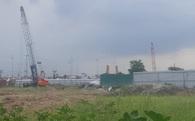 Dự án chung cư Eurowindow River Park: Chưa xong móng, vẫn bán nhà chui