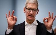 Tim Cook: iPhone không chỉ dành cho người giàu