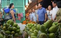 Giữa đêm, Bí thư Thăng điện thoại Chủ tịch Hà Giang hỏi giá cam