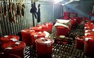 Quốc hội thông qua bổ sung tội sản xuất, kinh doanh, chế biến thực phẩm không an toàn vào Bộ luật Hình sự