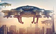 Là công ty lớn thứ 5 thế giới, nhưng 92% giá trị Amazon đang được đặt cược dựa trên lợi nhuận kỳ vọng năm 2020