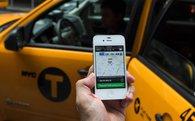 Uber Việt Nam sắp tăng giá cước