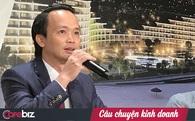 Tỷ phú Trịnh Văn Quyết: Bamboo Airways đã đàm phán với Airbus và Boeing, sẽ mở cả đường bay trong nước và quốc tế