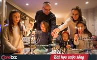 Để dạy con thành tài, người Do Thái đã lập ra quy tắc trong gia đình như thế nào?