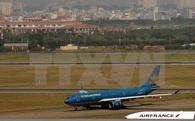 Hoàn thiện phương án điều chỉnh quy hoạch sân bay Tân Sơn Nhất