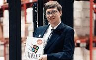 Bill Gates thức tới 4 giờ sáng để viết ra một tựa game, nhưng vẫn bị Apple chê là đồ 'dở hơi'