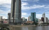 """Cận cảnh 2 dự án nghìn tỷ giữa trung tâm Sài Gòn rục rịch hồi sinh sau nhiều năm """"đắp chiếu"""""""