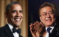 Moonbama: Tổng thống Moon Jae-in được ví như Obama của Hàn Quốc
