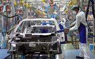 Ông Trần Bá Dương: Muốn DN tiếp tục sản xuất ô tô tại Việt Nam cần có ưu đãi về thuế tiêu thụ đặc biệt
