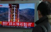 Điện thoại Galaxy S3 bất ngờ giúp ông Donald Trump 'thoát hiểm' trong lúc Triều Tiên thử tên lửa