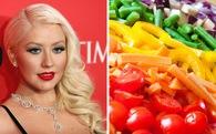 Học hỏi chế độ ăn uống lành mạnh từ 9 người nổi tiếng trên thế giới