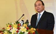 """Thủ tướng kể về thành công của Vietinbank, Sài Gòn Co.op... và nhắn nhủ các nhà đầu tư: """"Tôi tin các bạn sẽ làm nên một bình minh rực rỡ trên đất nước Việt Nam"""""""