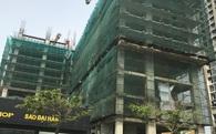Đà Nẵng: Dự án khách sạn 43 tầng xây dựng không phép bị phạt 1 tỷ đồng