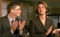 Đỉnh cao ngôn từ: năng lực đặc biệt của vợ chồng Bill Gates