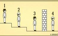"""Trả lời được câu đố đơn giản này thôi cũng chứng tỏ đầu óc bạn thuộc dạng """"siêu logic"""""""
