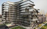 Ngắm toà nhà đầy hơi thở của tương lai, công trình cuối cùng được thiết kế bởi kiến trúc sư đại tài Zaha Hadid