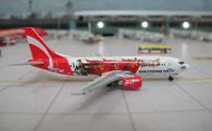 AirAsia vào Việt Nam, hàng không sắp chia lại thị phần