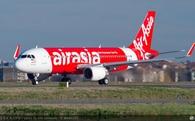 Khi VJA và VNA vẫn đang mải đấu nhau thì AirAsia âm thầm bắt tay với doanh nhân Trần Trọng Kiên mở liên doanh ở Việt Nam