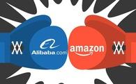 Cuộc chiến không đội trời chung giữa Amazon và Alibaba ở chiến trường Đông Nam Á