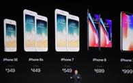 Chúng ta đã có iPhone 7, iPhone 8, iPhone X (iPhone 10)... Nhưng khoan đã, iPhone 9 đâu rồi nhỉ?