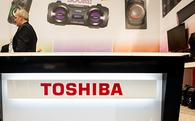 Toshiba đối mặt nguy cơ phá sản sau khoản thiệt hại 6,3 tỷ USD