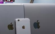Vì sao người dùng vẫn đổ xô mua sản phẩm của Apple?