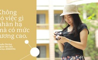 2 nữ sinh viên sắp sang Nhật nhận lương 2000 đô: Đó là mức lương rất bình thường!
