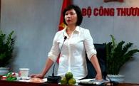 Bộ Công thương nói gì về khối tài sản của Thứ trưởng Hồ Thị Kim Thoa?