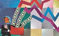 Khối ngoại chi 500 tỷ đồng mua ROS, bán ròng gần 350 tỷ đồng trong ngày cơ cấu danh mục ETF