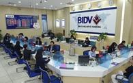 BIDV lãi thuần tăng 37% so với cùng kỳ năm trước