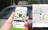 """Bộ Tài chính bác đề xuất """"Taxi truyền thống nộp thuế như Grab, Uber"""""""