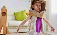 Tại sao hầu hết trẻ em Mỹ đều hoạt bát, cá tính và đầy sáng tạo?