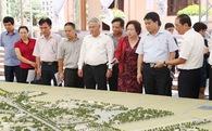 Sẽ xây khu đô thị thông minh 4 tỷ USD tại Hà Nội