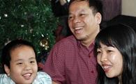 6 lời khuyên 'Làm thế nào để hạnh phúc' thần đồng Đỗ Nhật Nam dành cho ông bố PGS.TS, và lời khuyên cuối cùng đã khiến ông phải bật khóc