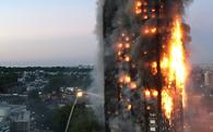 Cháy liên tiếp chung cư tại Mỹ, Anh, Dubai....người mua chung cư tại Việt Nam bắt đầu lo lắng