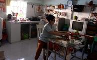 """Bên trong khu nhà ở 100 triệu đồng """"trong mơ"""" cho lao động nghèo ở Bình Dương"""