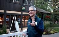 Một ngày bình thường của CEO Tim Cook – người bán iPhone đắt nhất lịch sử: Thức dậy từ 3:45 a.m, nhận 800 email mỗi ngày