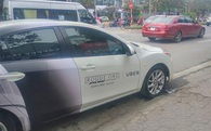 """""""Uber đã nộp gần 30 tỷ đồng tiền thuế tại Việt Nam"""""""