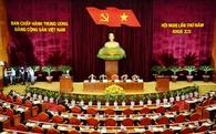 Hội nghị Trung ương 5: Thủ tướng điều hành phiên họp về kinh tế tư nhân