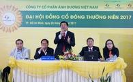 """Chủ tịch Đặng Phước Thành: """"Tôi và hơn 10.000 nhân viên Vinasun sẽ kiện Grab, Uber"""""""