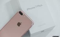 iPhone 7 Plus tân trang đổ bộ vào Việt Nam, rẻ hơn vài triệu đồng so với hàng mới